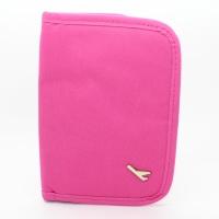 23f4378682f passport-travel-canvas-organizer-pink-1. Sale